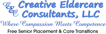 Creative Eldercare Consultants logo
